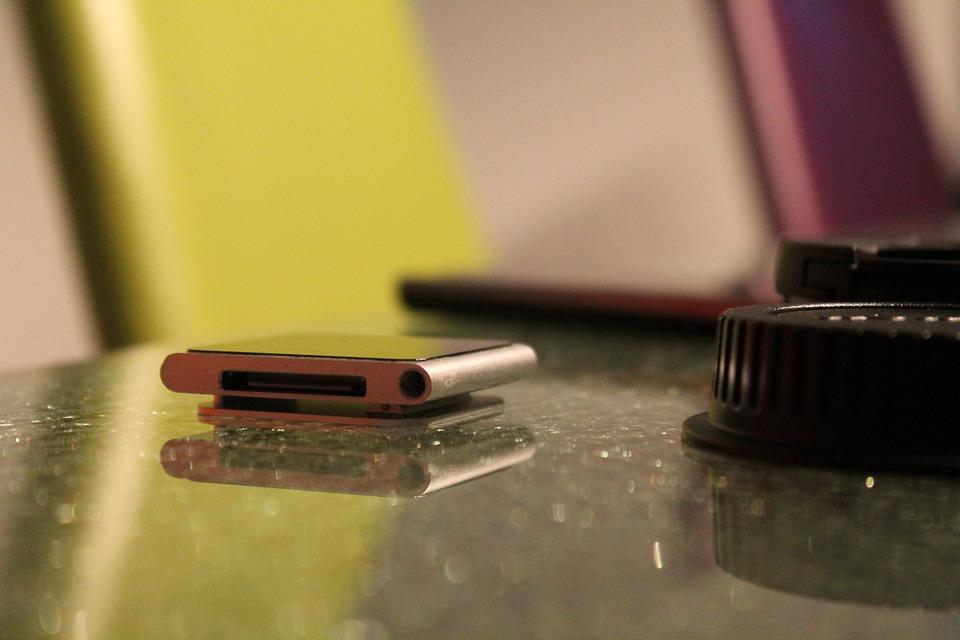 Despedida definitiva del iPod