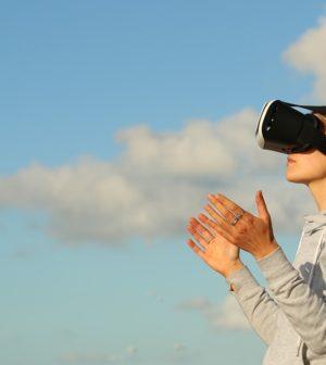 Realidad virtual: usarla para hacer ejercicios