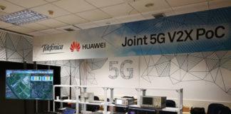 Telefónica-Huawei