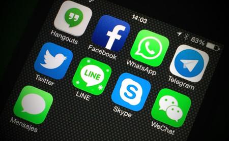 LOPD app mensajeria