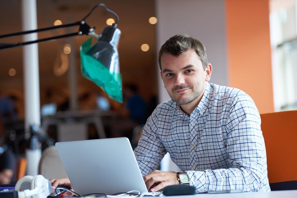 Emprendedores que colaboran