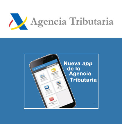 app AEAT