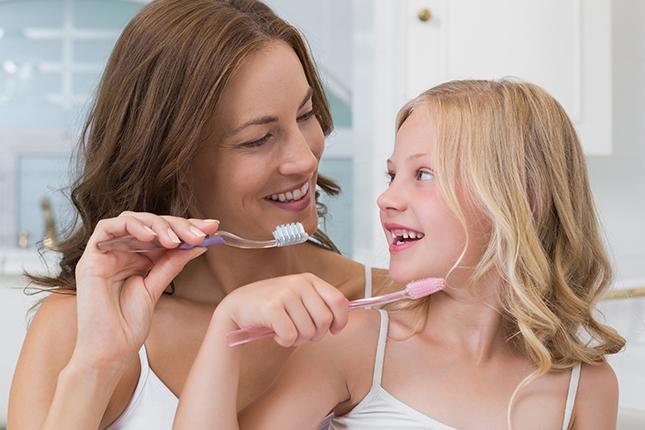 Dentistas infantiles de Madrid