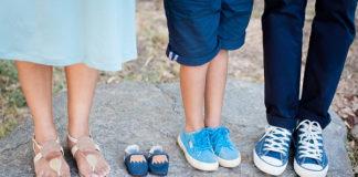 calzado bebes