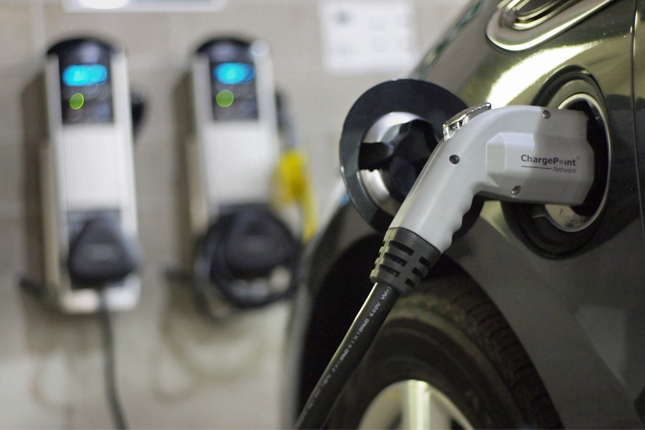 Gasolineras futuro