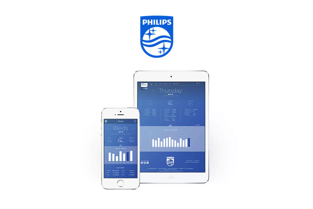Philips Dreammapper