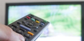 Publicidad televisión