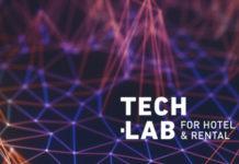 Tech lab Hotel Rental San Sebastián