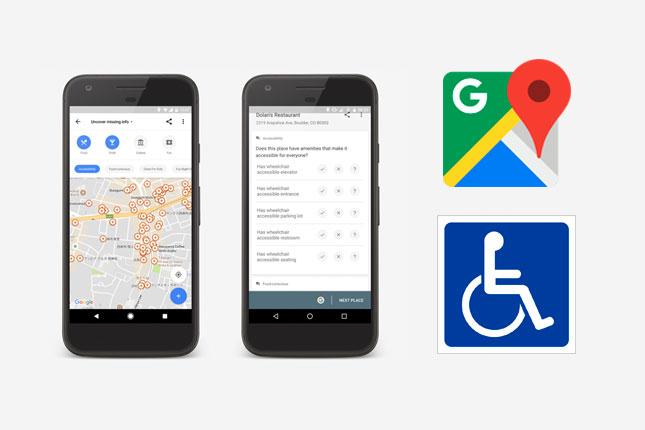 Ayudas a la accesibilidad