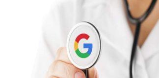 especialistas riesgo google
