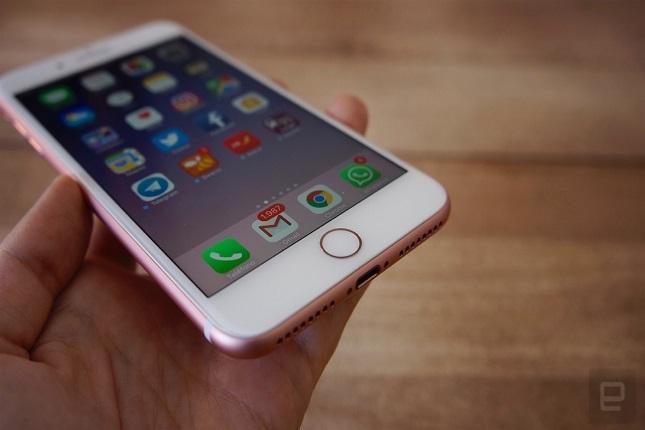Apple apuesta por el desarrollo de chips de cinco nanómetros