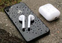 Apple lanzará nuevos AirPods y auriculares que eliminan el ruido para 2019