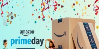 Evento Amazon Prime Day se celebrará el 16 y 17 de julio