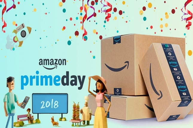 Evento Amazon Prime Day se celebrará el 16 y 17 de julio