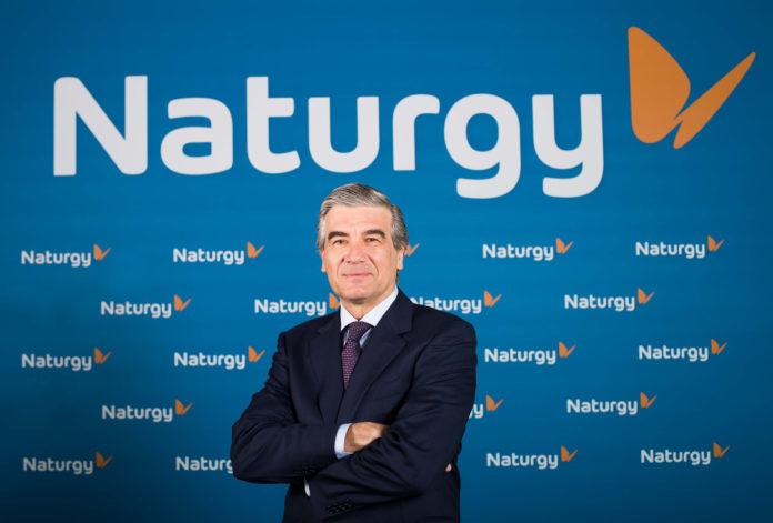 Francisco Reynés, presidente de Naturgy