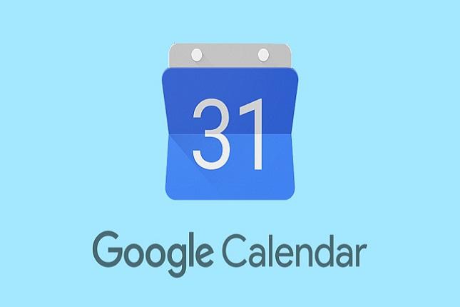 Google Calendar añade funciones para desconectar del trabajo