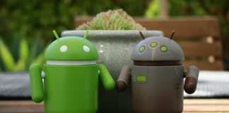 Google añade el sistema anticopia DRM a sus apps