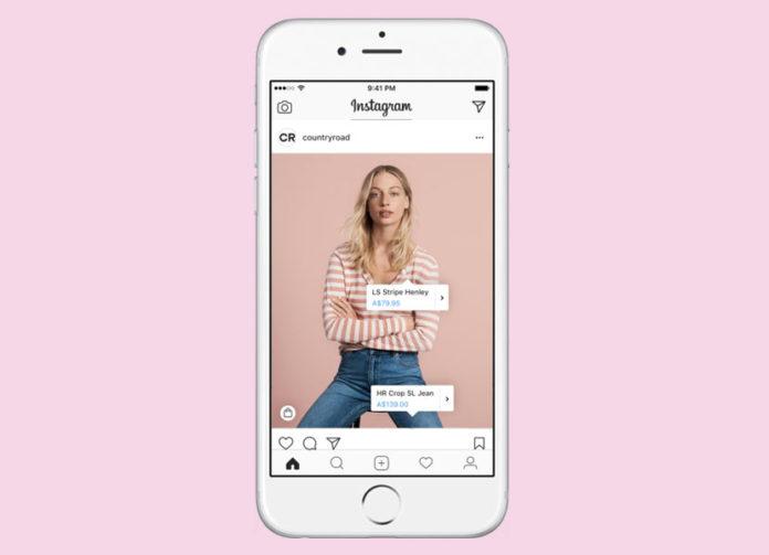 Instagram permitirá hacer compras en la sección Stories