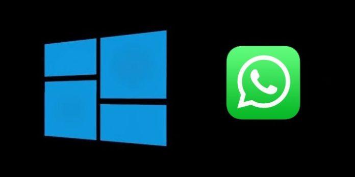 Microsoft desarrolla junto a WhatsApp nueva aplicación de mensajería para Windows