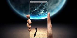 Samsung Galaxy Note 9 verá la luz el próximo 9 de agosto