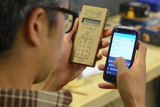 Usuarios estarían dispuestos a invertir más dinero por personalizar su smartphone