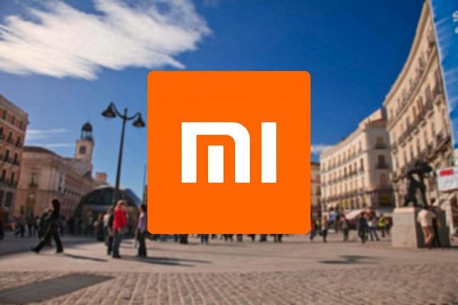 Xiaomi inaugurará su quinta tienda en Madrid este fin de semana