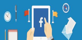 facebook tendencias