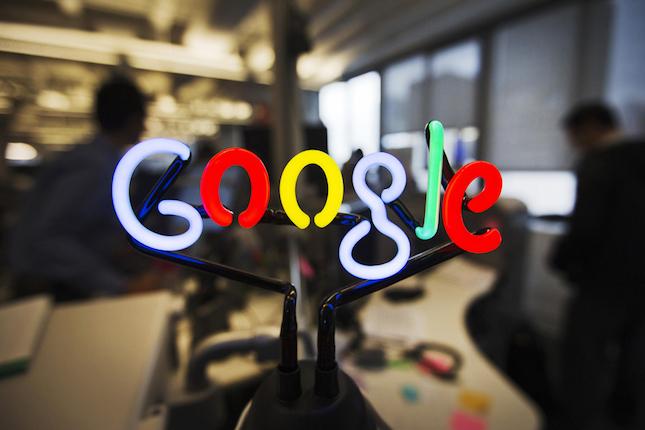 google inteligencia artificial
