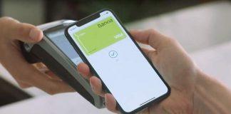 Apple Pay amplía su alcance con Bankia y Banco Sabadell en España