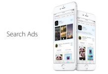 Apple fomenta la búsqueda de nuevas apps con herramienta Search Ads