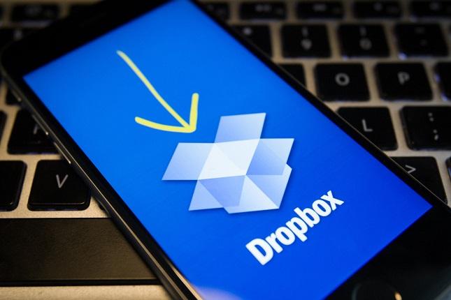 Dropbox se une a Gmail para facilitar la manipulación de archivos