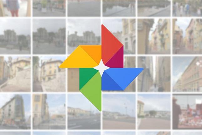 Google Fotos actualiza el sistema de reconocimiento facial para organizar fotos