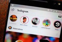 Instagram Direct mostrará qué amigos están en línea