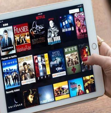 Netflix lanza nuevo servicio Netflix Ultra con contenidos en HDR