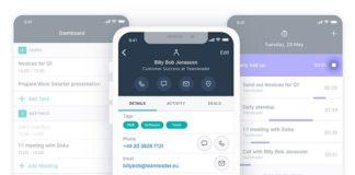 Nueva App Teamleader te informará sobre las ventas de tu empresa