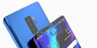 Samsung Galaxy S10 Plus incorporará cinco cámaras