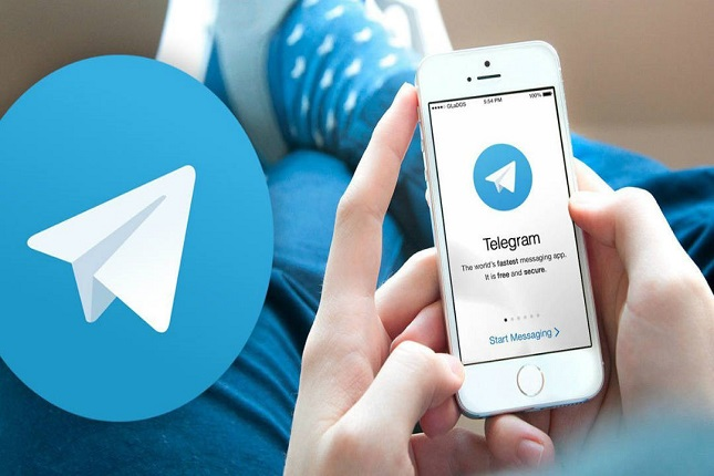 Telegram lanza herramienta para guardar documentos de indentidad en la nube