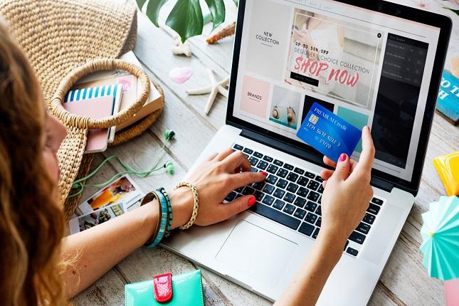 Usuarios españoles aumentan las búsquedas online en época de rebajas