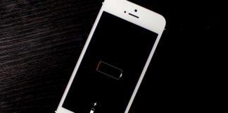 Versión iOS 11.4 causa problemas con el consumo de batería