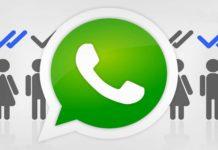 WhatsApp dejará publicar mensajes sólo a administradores en grupos