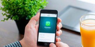 WhatsApp reduce el número de chats disponibles para reenviar mensajes