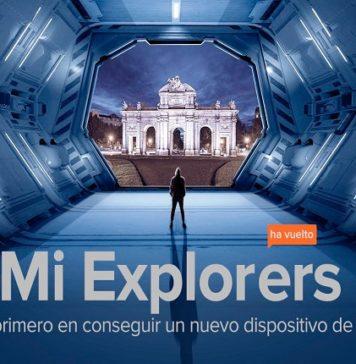 Xiaomi lanzará nuevos smartphones en evento Xiaomi Global Launch de Madrid