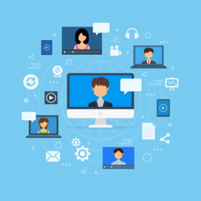 comunicacion empresarial redes sociales