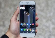 Android Pie causa problemas en carga rápida de Google Pixel XL