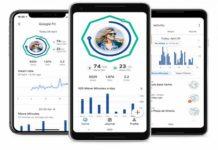 Aplicación Google Fit transforma su diseño en Android
