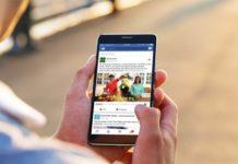 Facebook modifica las métricas de vídeo online