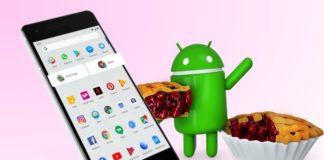 Google presenta su última actualización Android Pie con inteligencia artificial