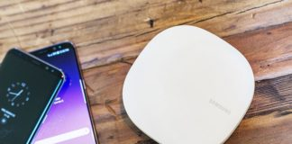 Samsung fabrica router con Inteligencia Artificial para administrar ancho de banda