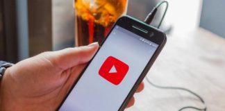 YouTube facilita su uso añadiendo nuevo gesto de deslizamiento entre vídeos