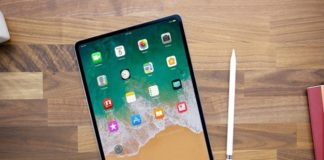 iPad Pro 2018 llegará con Face ID pero sin notch